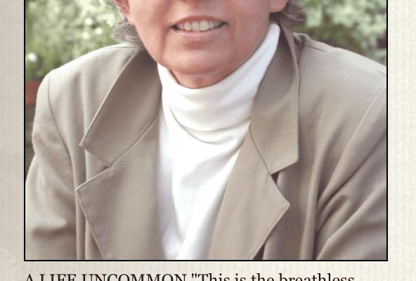Southern Oregon writer Claire Krulikowski, organizer of the annual Ashland Author Fair