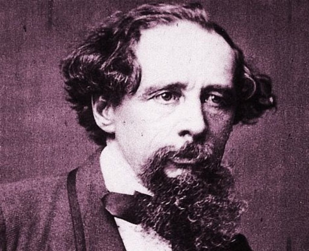 Charles Dickens is one of the best authors in the history of literature in the English language. Via Jennifer Margulis, Ph.D.