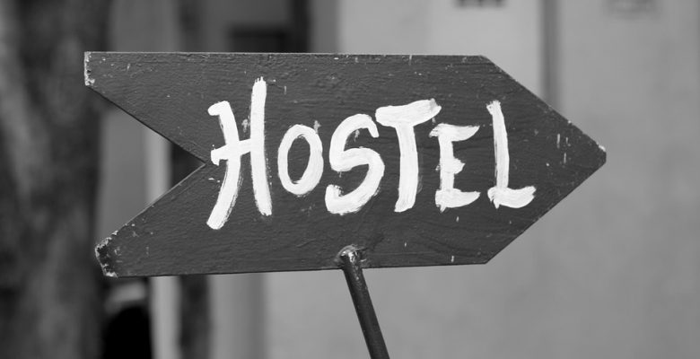 In Praise of the Big Apple (Hostel)