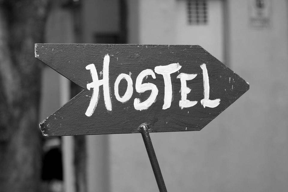 The Big Apple Hostel used to be located at 119 45th St in Manhattan. A great, inexpensive place to stay in New York, it has unfortunately shut its doors.