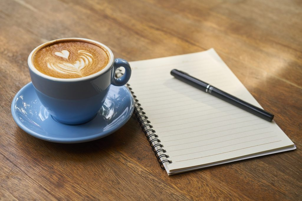 Cup of Comfort puts out a call for submissions