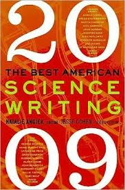 BestAmericanScienceWriting2009