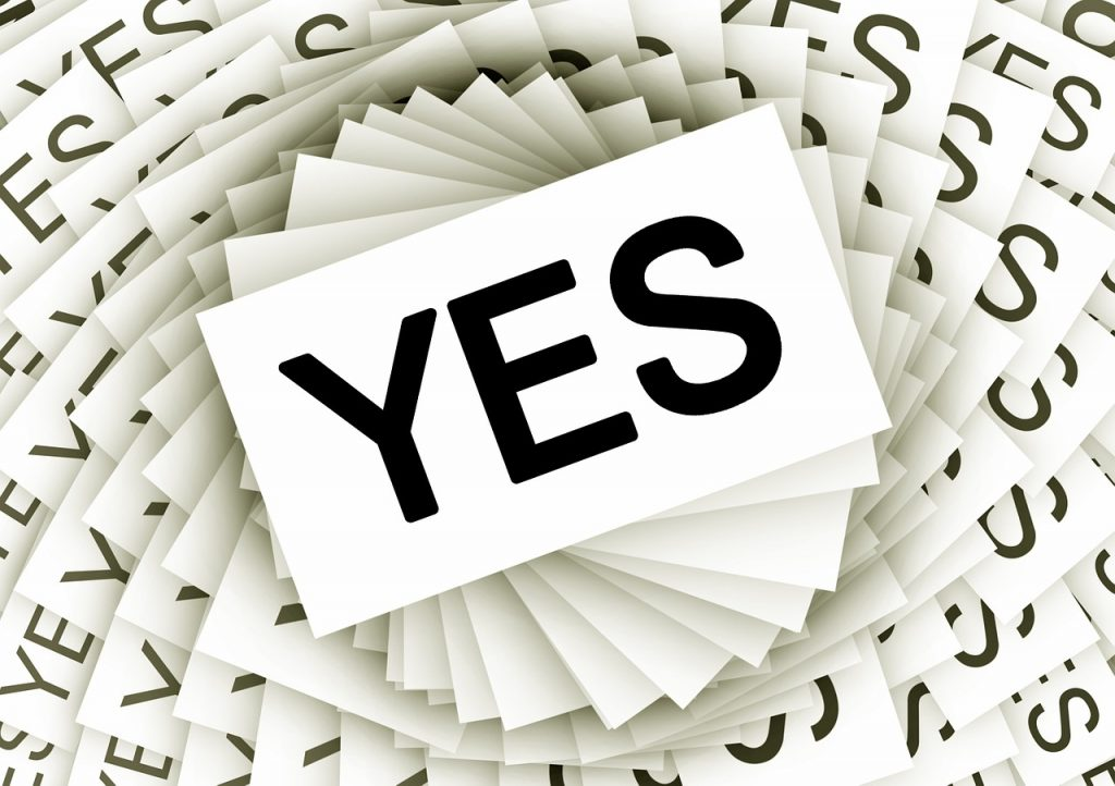 Don't say yes too quickly. Read the fine print. Saying yes is a rookie writer mistake. | Jennifer Margulis