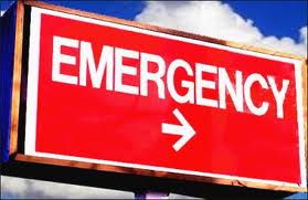 ACEP offers awards for people in emergency medicine. | Jennifer Margulis