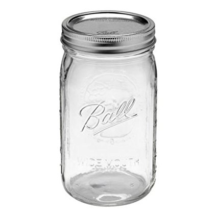Bring your own jars to the grocery store and buy in bulk. You'll be amazed at how much less plastic comes into your life. Buying in bulk will help you rid your life of plastic.