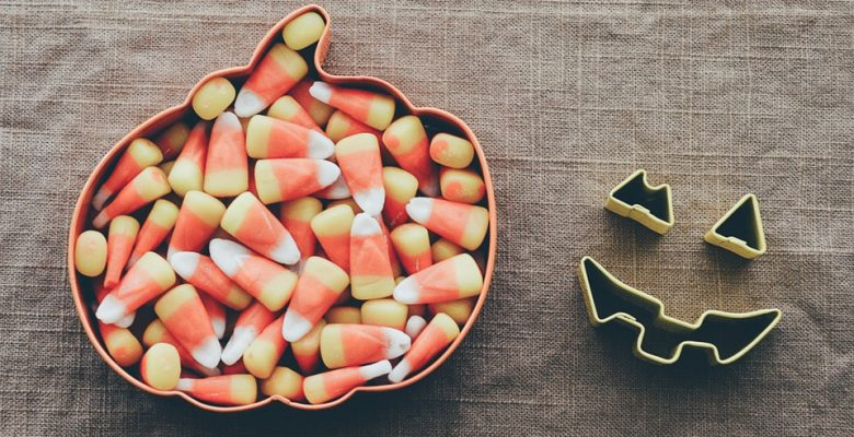 What should you do with ALL that Halloween candy?!