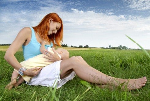 23 Reasons to Breastfeed Your Baby | Jennifer Margulis, PhD