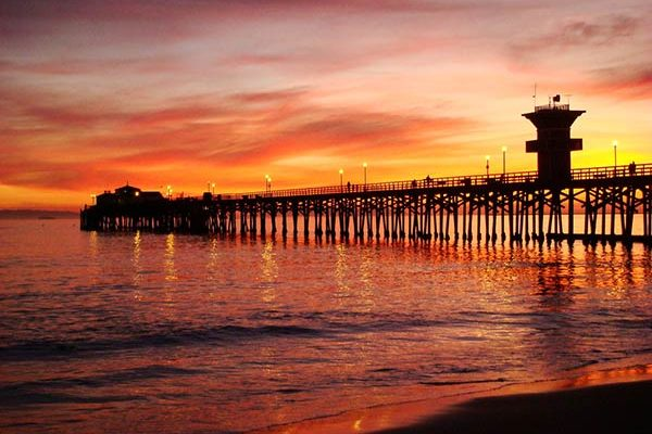 Seal Beach, California is a great place to visit with kids | Jennifer Margulis