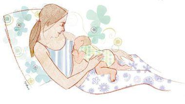 Government should do more to promote breast-feeding | Jennifer Margulis