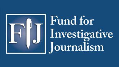 Fund For Investigative Journalism | Jennifer Margulis