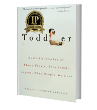 Toddler by Jennifer Margulis