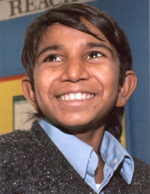Iqbal Masih, child slave, human rights activist