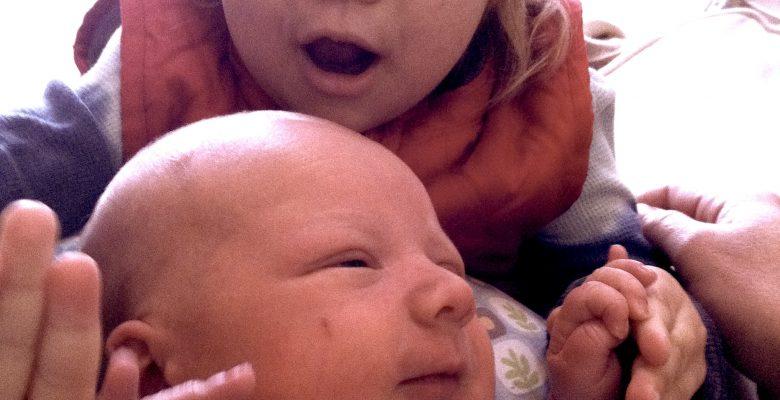 Our Little Boy's Birth Story by Marisa Soboleski
