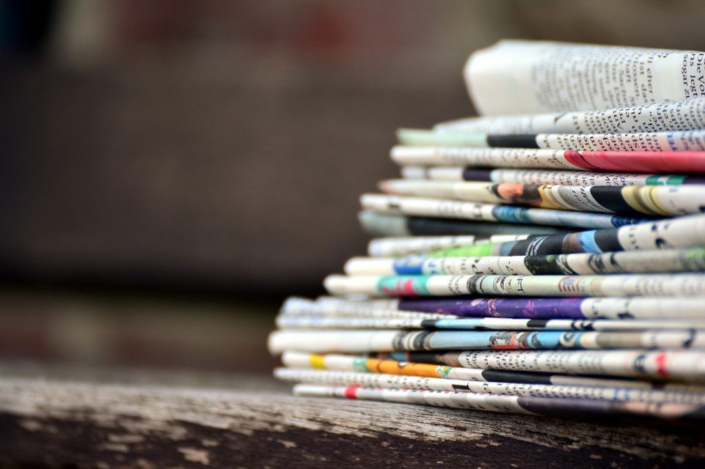 Fact-checking is important, but newspapers don't always do it. Find out some fact-checking tips from Melissa Chianta