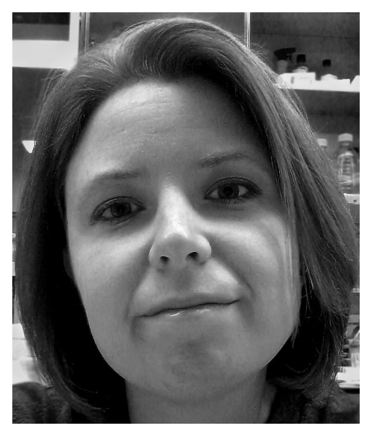 Emily L. Williams photo. A brain researcher, Williams also has concerns about ultrasound safety. Via JenniferMargulis.net
