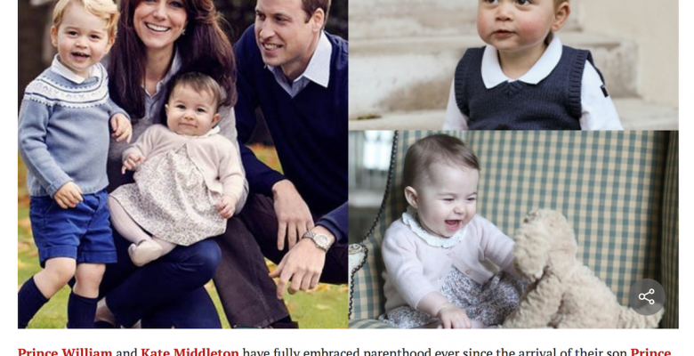 Prince William and Kate Middleton embrace parenting. America, unfortunately, has one of the highest maternal mortality rates of any country in the industrialized world. | Jennifer Margulis