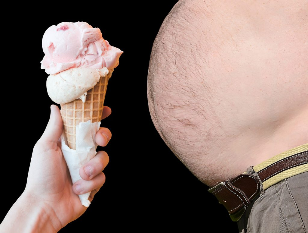 Why are Americans so fat? Portion distortion is partly to blame. | Jennifer Margulis