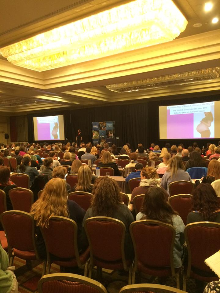 5 unexpected lessons from a chiropractic family wellness conference from keynote speaker Jennifer Margulis, Ph.D.