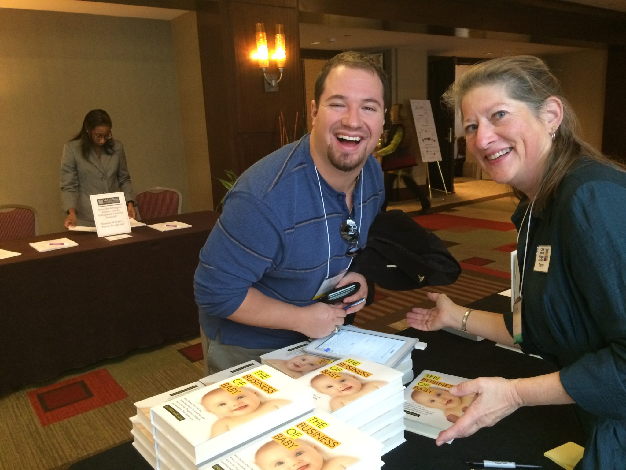 5 unexpected lessons from a chiropractic wellness conference. Via JenniferMargulis.net