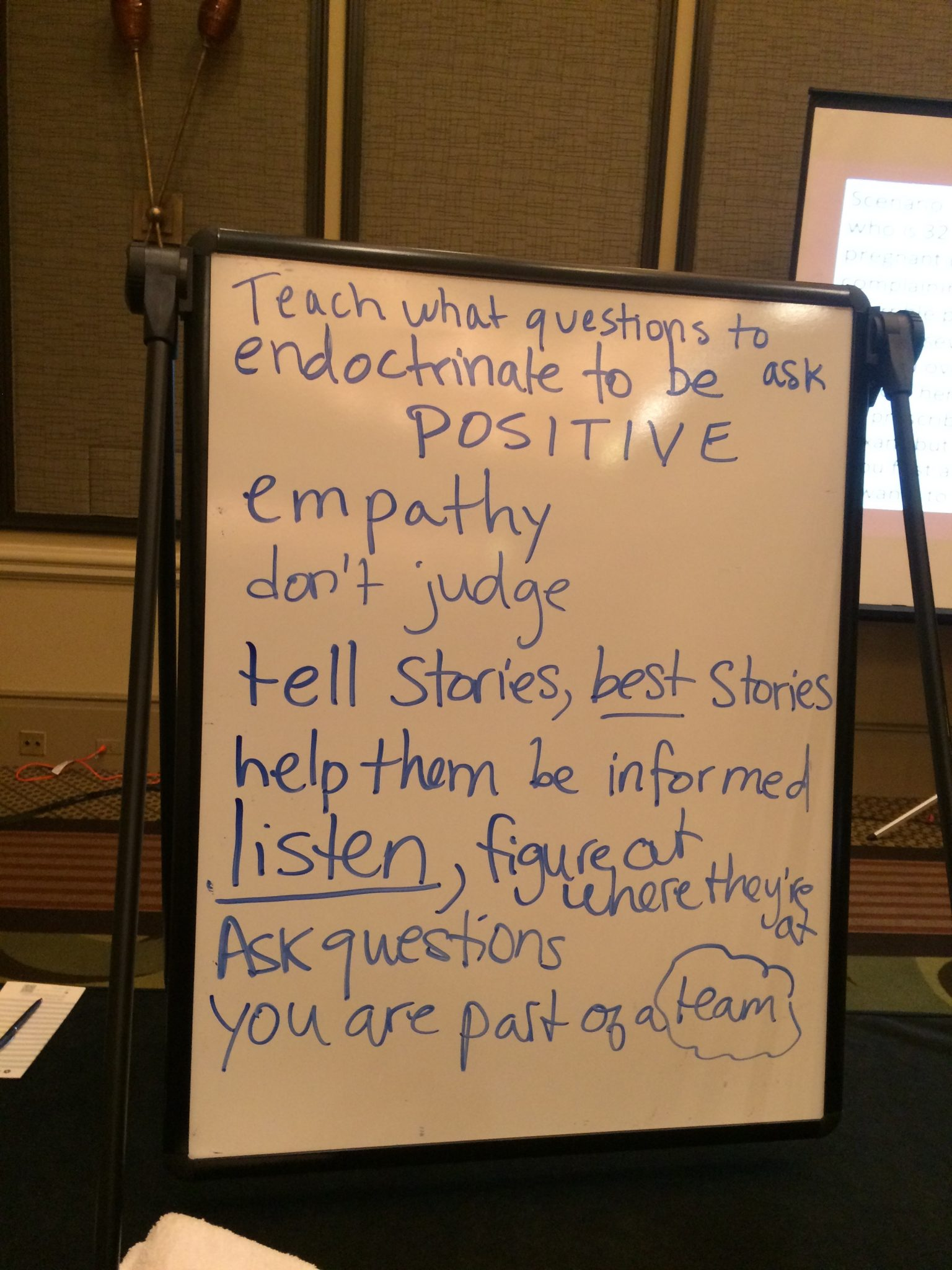 5 unexpected lessons from a chiropractic family wellness conference. Via JenniferMargulis.net