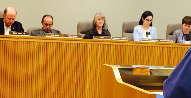 Why Every Oregonian Should Oppose SB-442: My Testimony to the Senate Committee on Health Care