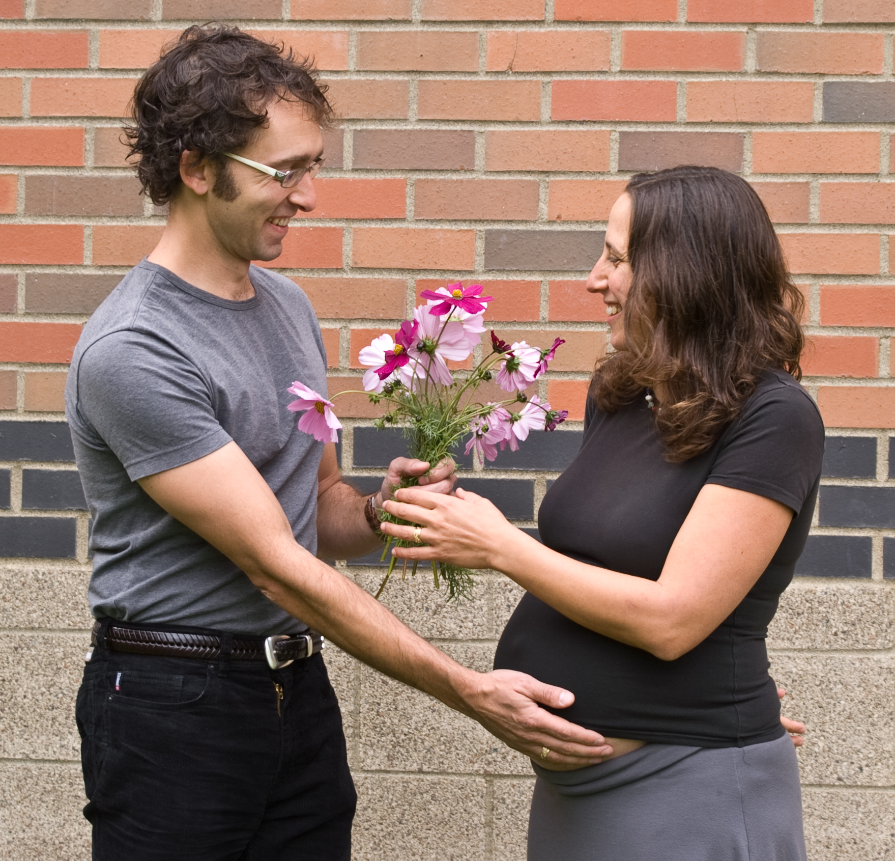 Your relationship with your husband matters during pregnancy