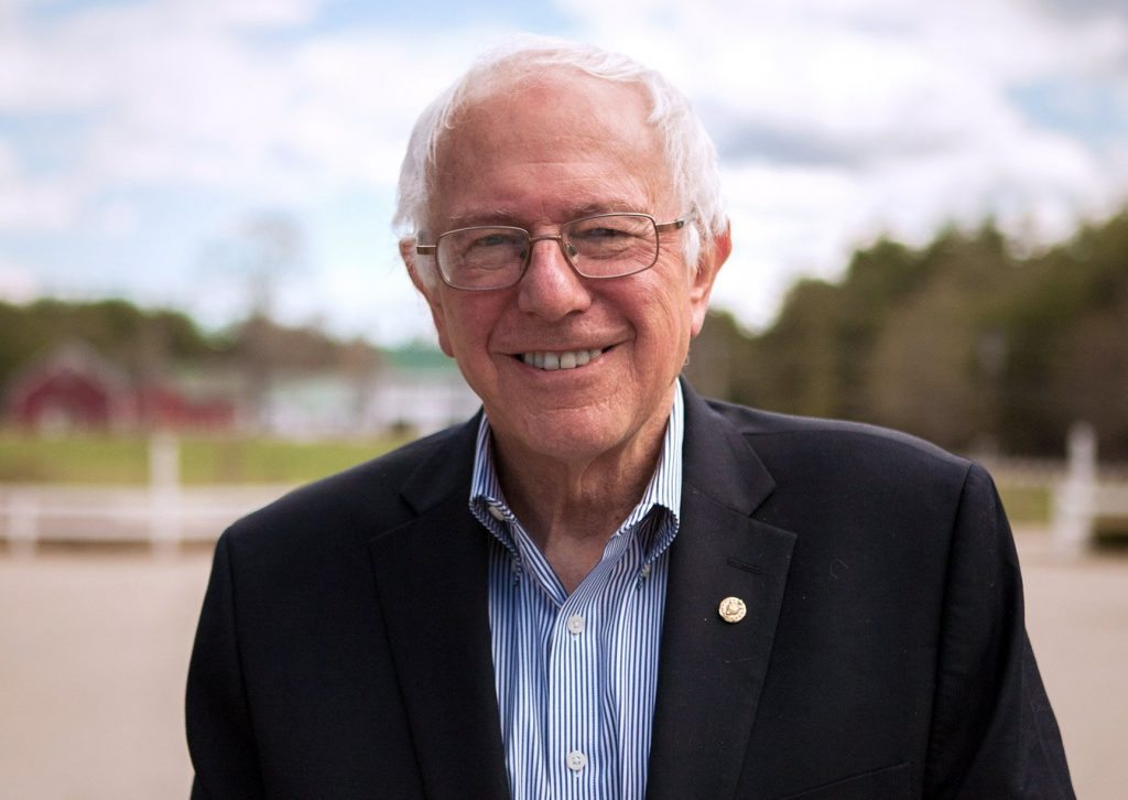 He unapologetically calls himself a socialist, believes the government should be run by and for the people (not the wealthy), and advocates for universal health insurance. What's not to like about Bernie Sanders? His stance on medical freedom. #FeelTheBern
