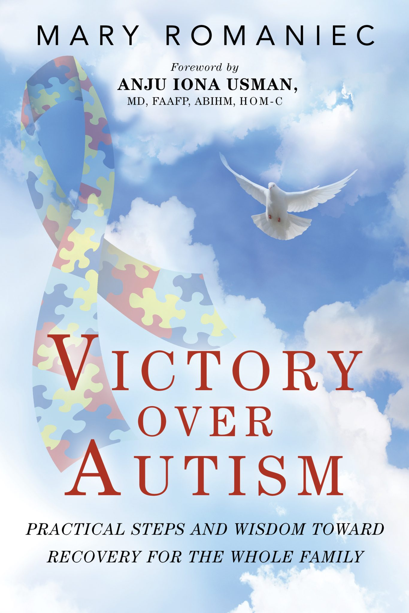 Yes, children CAN recover from autism. Victory Over Autism by Mary Romaniec explains how