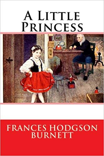 A Little Princess is high on my list of fabulous books for 12-year-olds