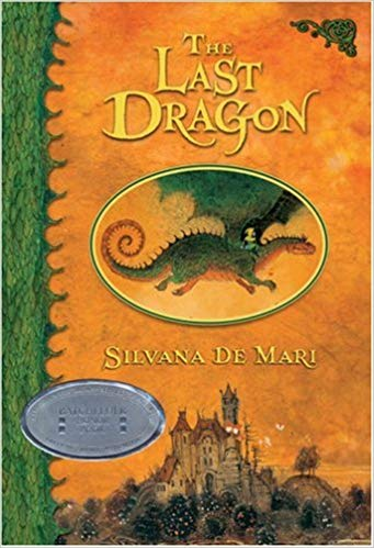 The Last Dragon is one of the perfect books for 12-year-olds on this list of 12 books