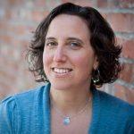 Author Jennifer Margulis, Ph.D. Photo via Bryon DeVore.