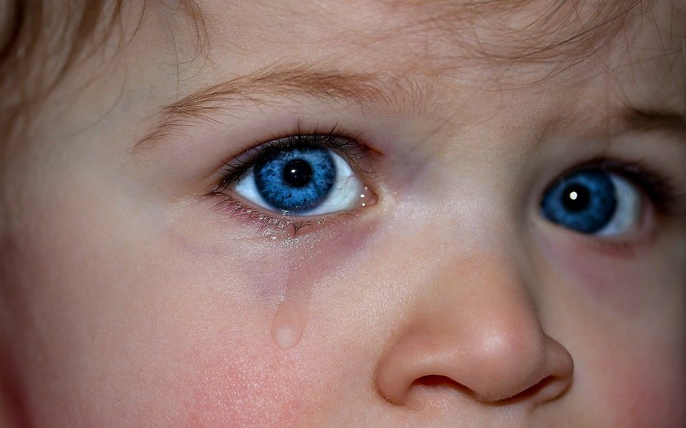 It's okay to cry. Letting children express their emotions helps them become better adjusted adults. | Jennifer Margulis, Ph.D.