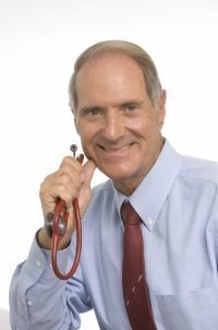 Dr. William Sears, M.D., cares about healthy birth and babies.