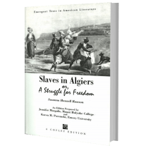 Slaves in Algiers by Jennifer Margulis