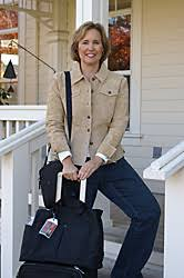 Anne McAlpin is a packing expert and author of Pack It Up: Travel Smart Pack Light