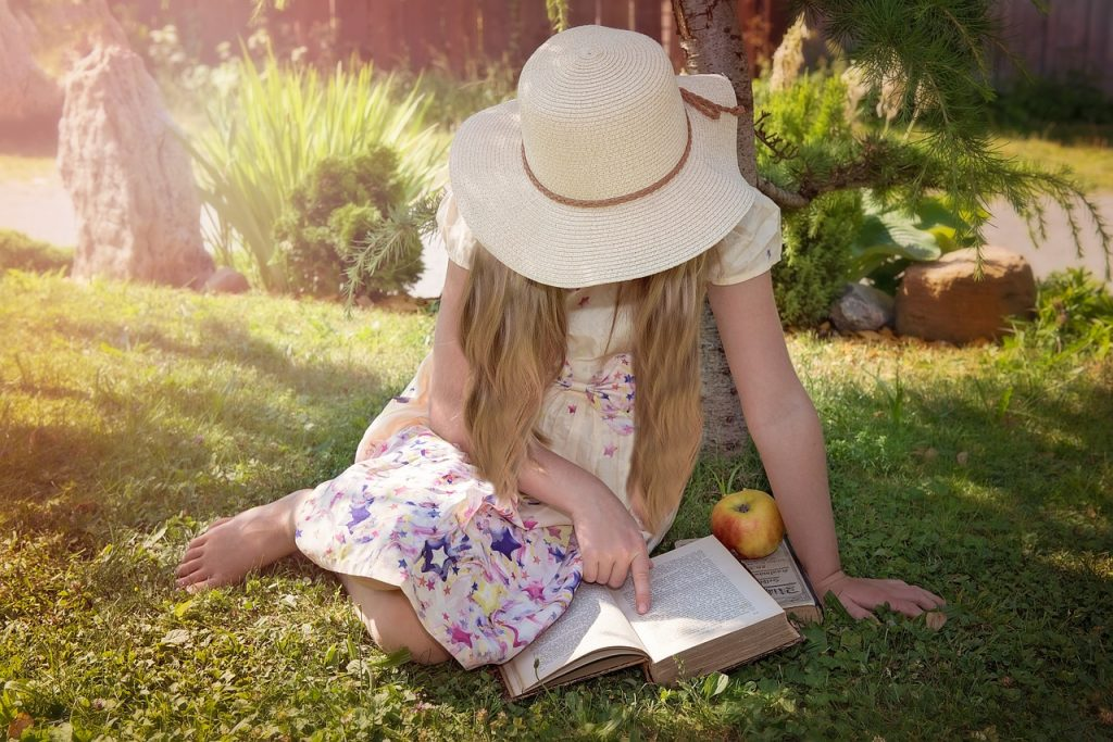 12 great books for 12-year-olds