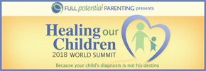 Healing Our Children | 2018 World Summit