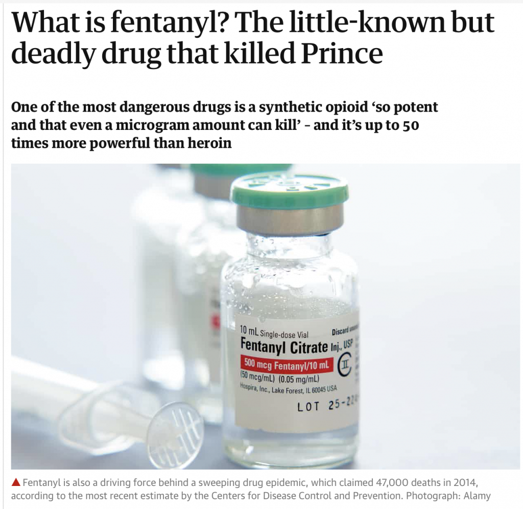 Was your baby exposed to fentanyl without your knowledge or consent? | Jennifer Margulis, Ph.D.