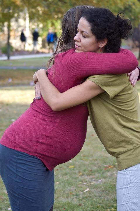 Having constant support during labor, from a doula, a friend, or a partner, has been shown to shorten labor and decrease feelings of pain and discomfort. Labor support is an epidural alternative | Jennifer Margulis, Ph.D.