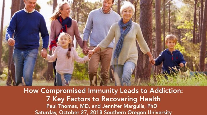 Healthy Immunity From Birth to Old Age Conference