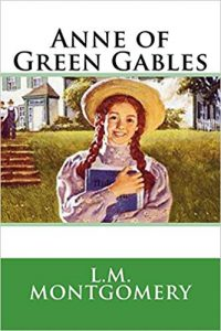 Anne of Green Gables is a wonderful book, and a great choice for books for 12-year-olds