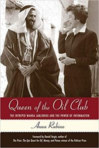 Queen of the Oil Club is about women in the petroleum industry | Jennifer Margulis, PhD