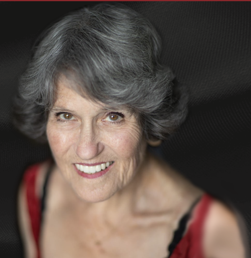 Writer Joan Price is an advocate for ageless sexuality and sex after sixty