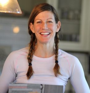 Nicole Johnson has been looking for natural alternatives to help her sleep | Jennifer Margulis, Ph.D.