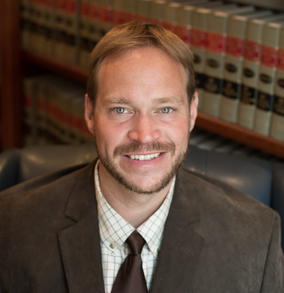 Ben Boyd, a lawyer in Enterprise, Oregon, urges Governor Kate Brown to reopen Oregon's churches. Worship services are essential services, as important to human health as food. | Jennifer Margulis, Ph.D.