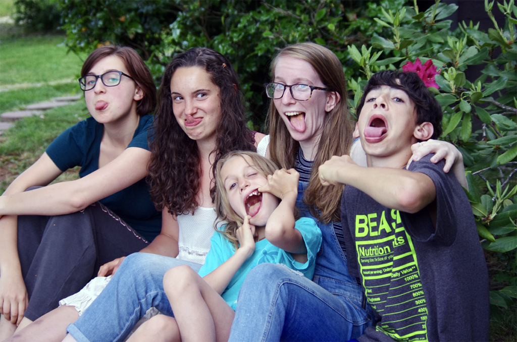 Teen slang, say what? These crazy kids have a language all their own. Living with four teens (sort of) during this pandemic is teaching me skills. | Jennifer Margulis