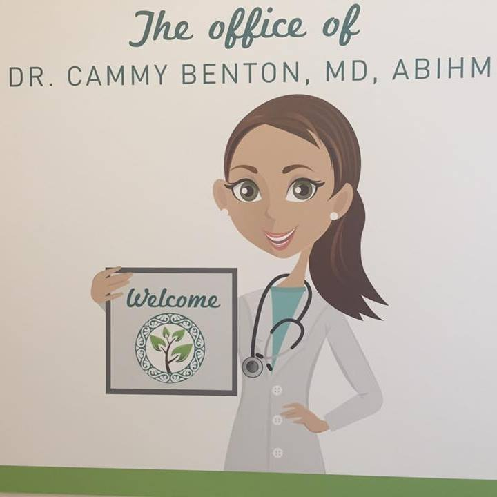Cammy Benton, M.D., explains why practices outside the mainstream are not medical misinformation. | Jennifer Margulis, Ph.D.