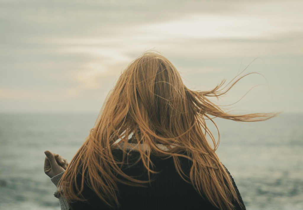 At 19 I was so suicidal I didn't want to live anymore. My therapist suggested transcranial magnetic stimulation. I'm hoping it will save my life. Photo courtesy of Unsplash. Via Jennifer Margulis, Ph.D.