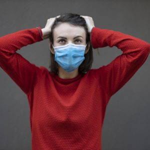 CDC's mask-wearing policy not supported by science. Photo courtesy of engin akyurt via Unsplash. | Jennifer Margulis, Ph.D.