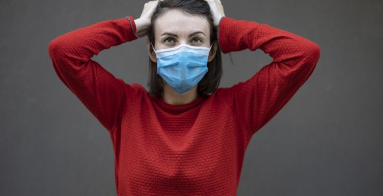 CDC's mask-wearing policy not supported by science. Photo courtesy of engin akyurt via Unsplash.   Jennifer Margulis, Ph.D.